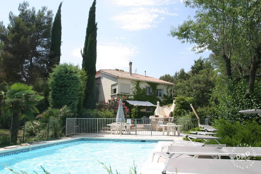 20 Mn Aix En Provence - 4 personnes