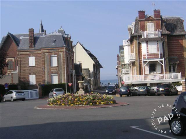 Villers Sur Mer - dès 380euros par semaine - 4personnes