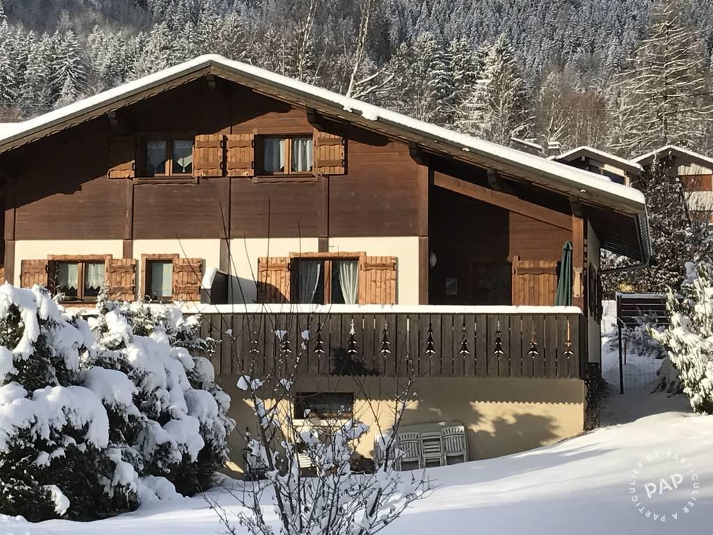 Chamonix Mont-blanc - dès 670 euros par semaine - 4 personnes