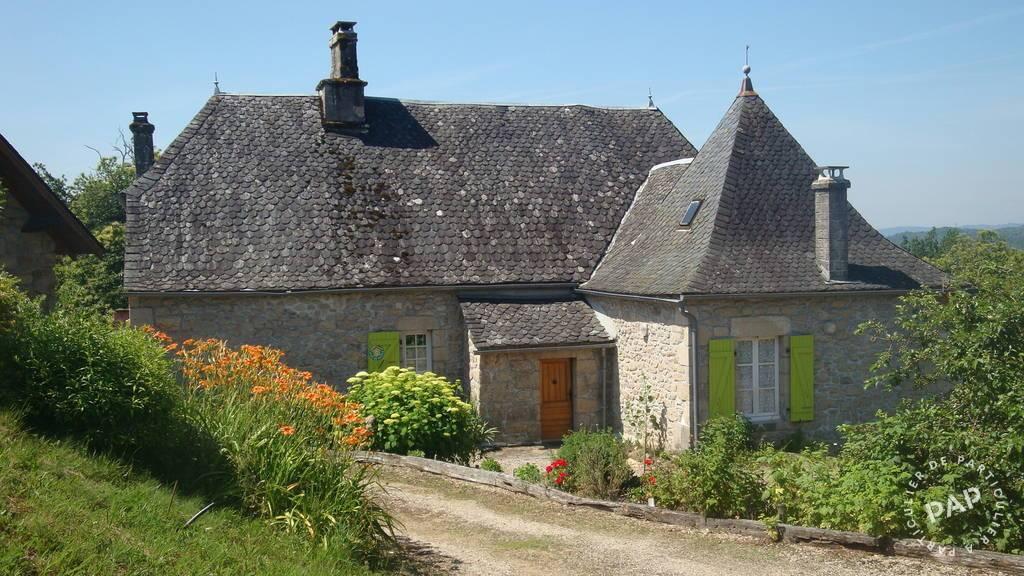 Saint- Martin- La- Meanne - dès 230 euros par semaine - 5 personnes