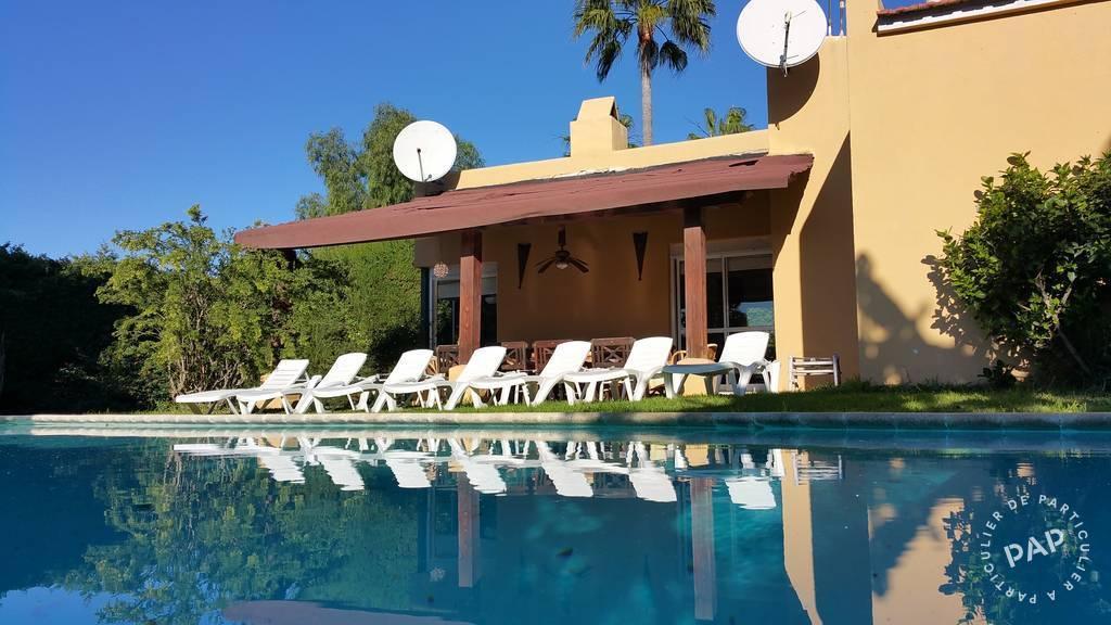 Marbella - dès 945 euros par semaine - 10 personnes