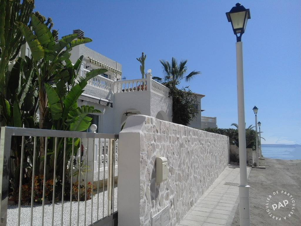 Province D'almeria- El Calon - d�s 350 euros par semaine - 8 personnes