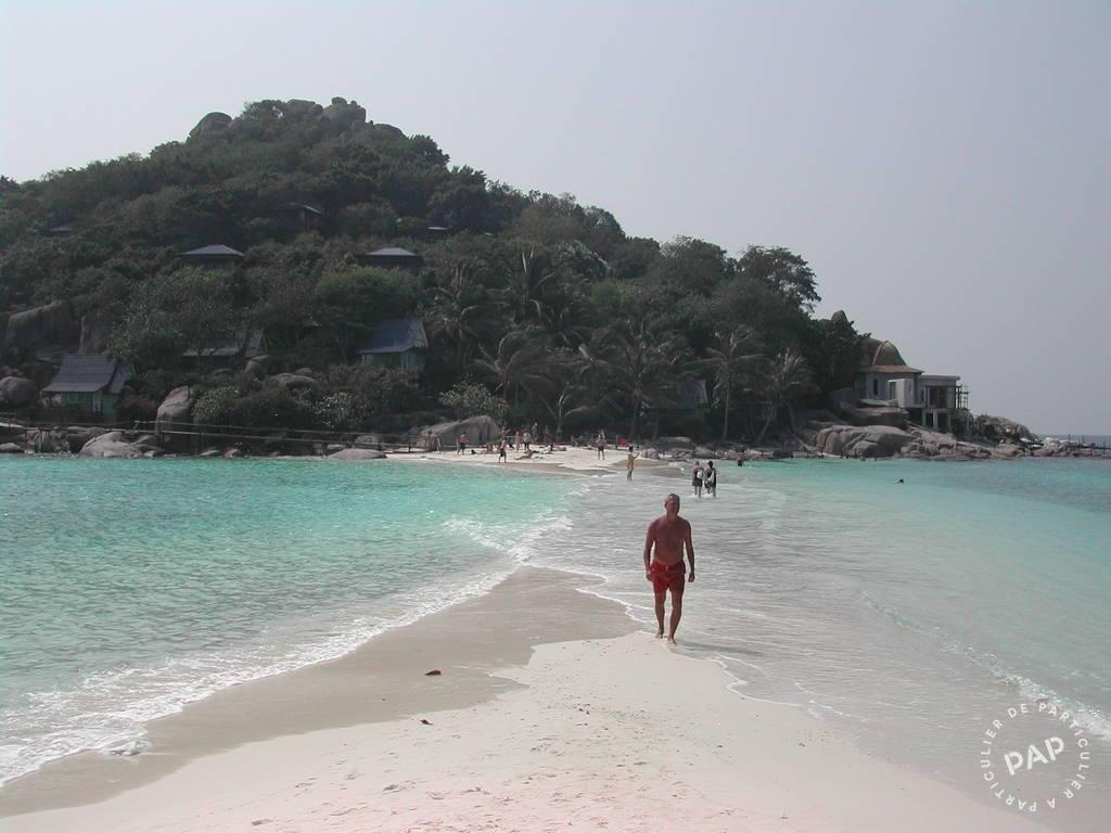 Koh Samui - dès 190 euros par semaine - 3 personnes
