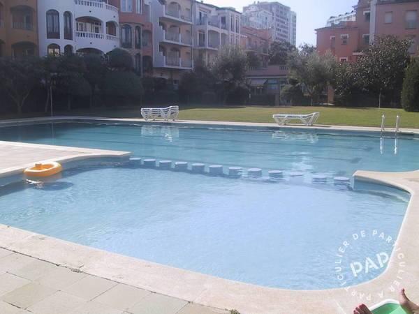 Costa Brava - dès 300 euros par semaine - 6 personnes