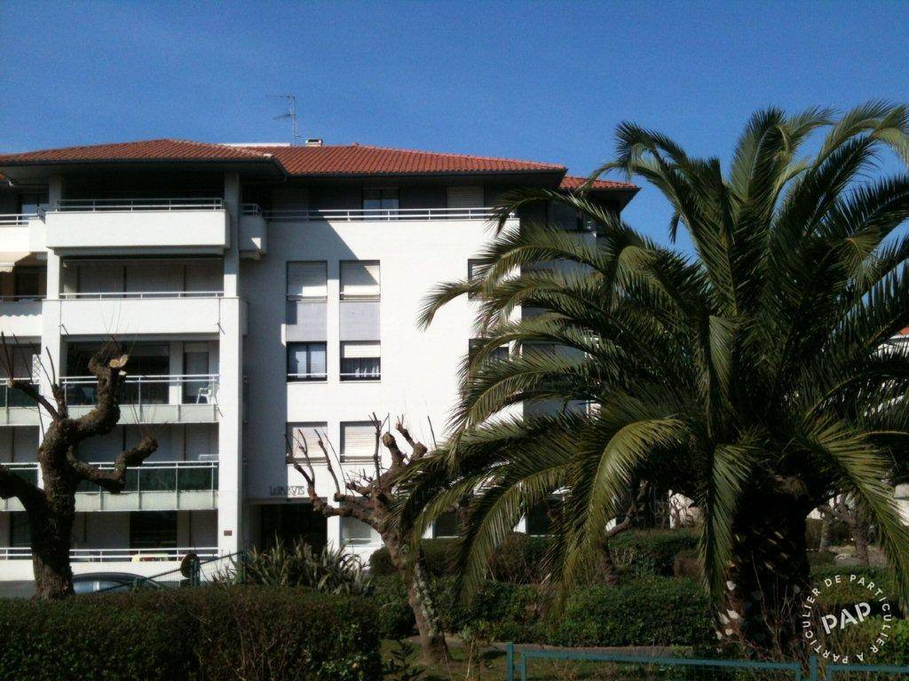 Biarritz - dès 350 euros par semaine - 3 personnes