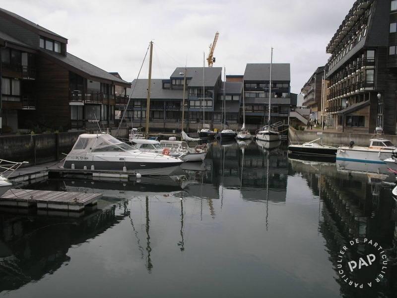 Marina Deauville - dès 490euros par semaine - 3personnes