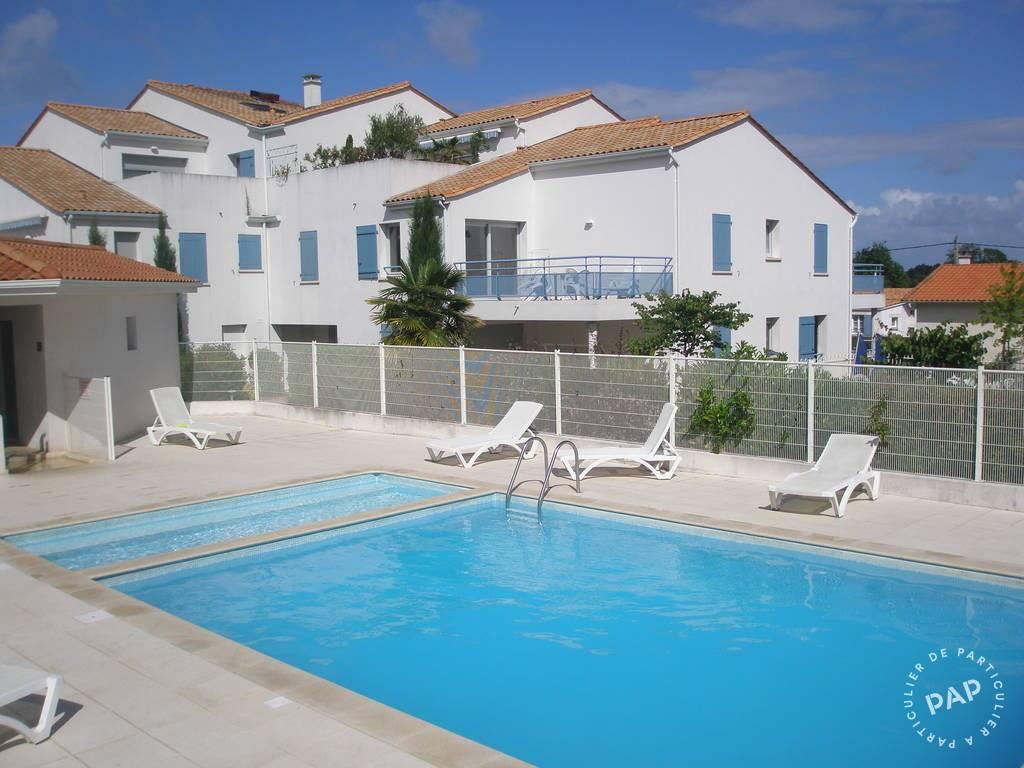 Royan (vaux Sur Mer) - dès 290 euros par semaine - 4 personnes