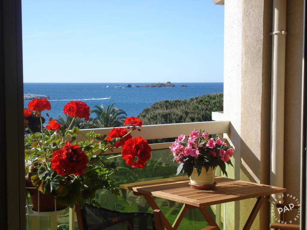Appartement Saint Raphael