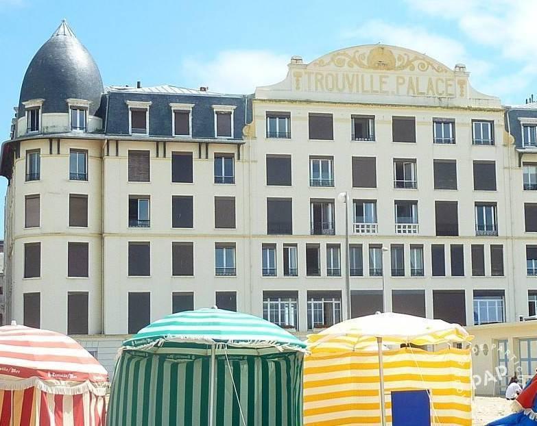 Trouville Sur Mer - dès 650 euros par semaine - 6 personnes