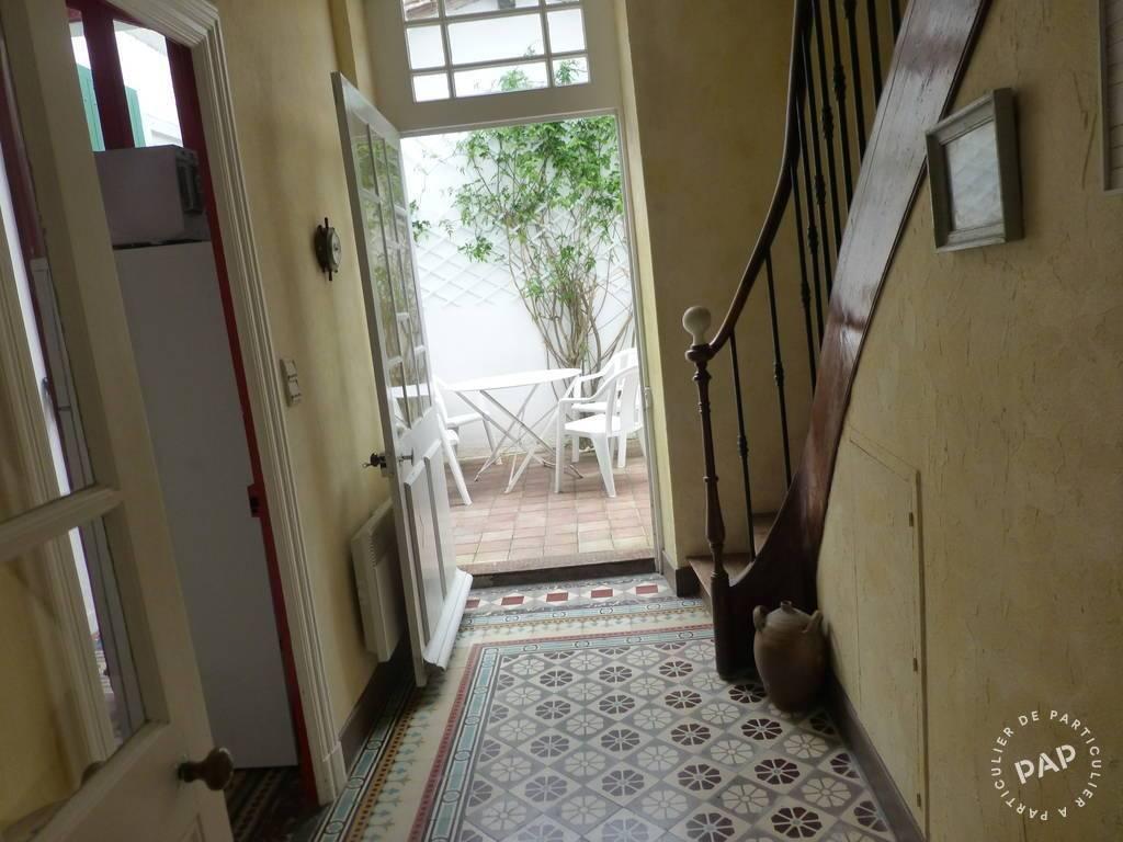 Saint-denis D'oleron - d�s 550 euros par semaine - 4 personnes
