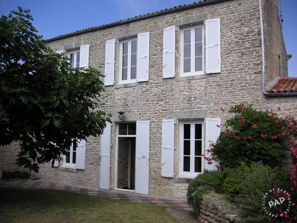 Saint-Georges-D'oleron