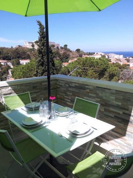 Marseille - d�s 490 euros par semaine - 4 personnes