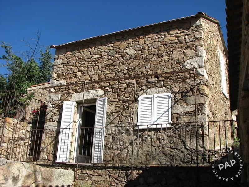Maison Evisa