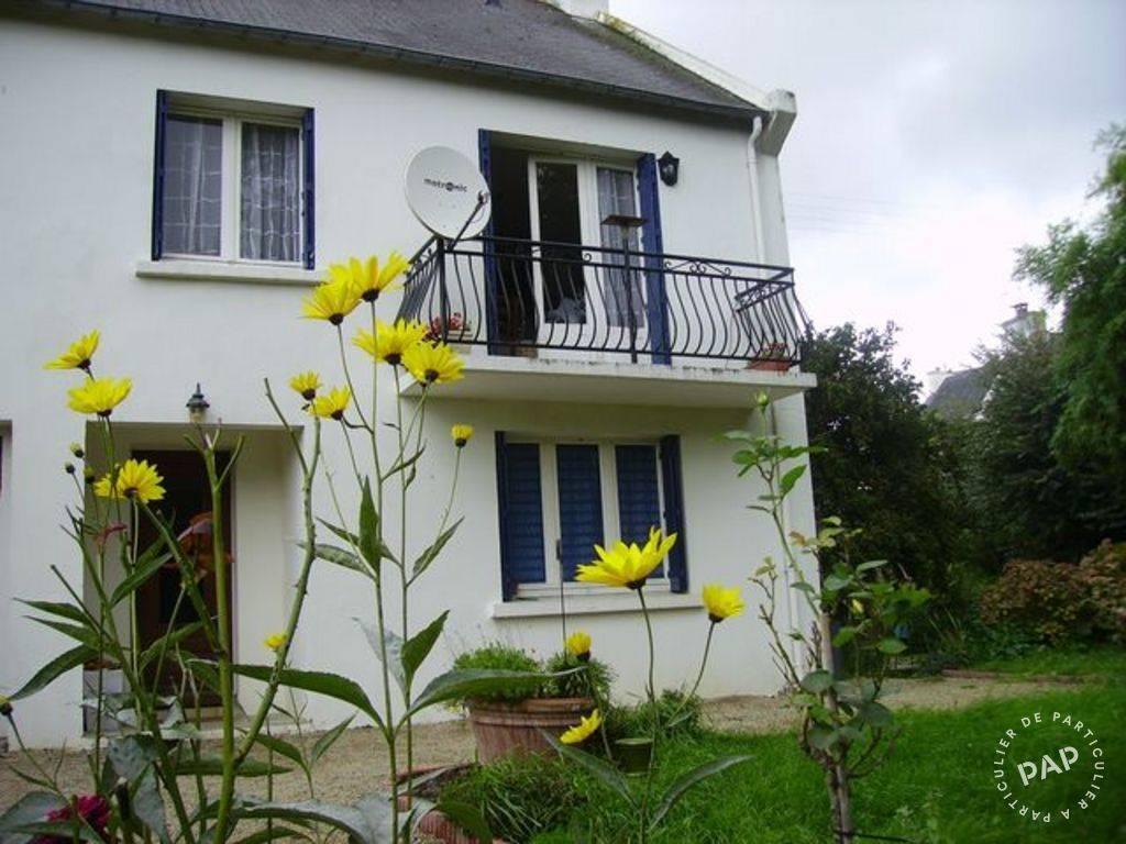 Location maison auray 6 personnes d s 300 euros par for Location garage auray