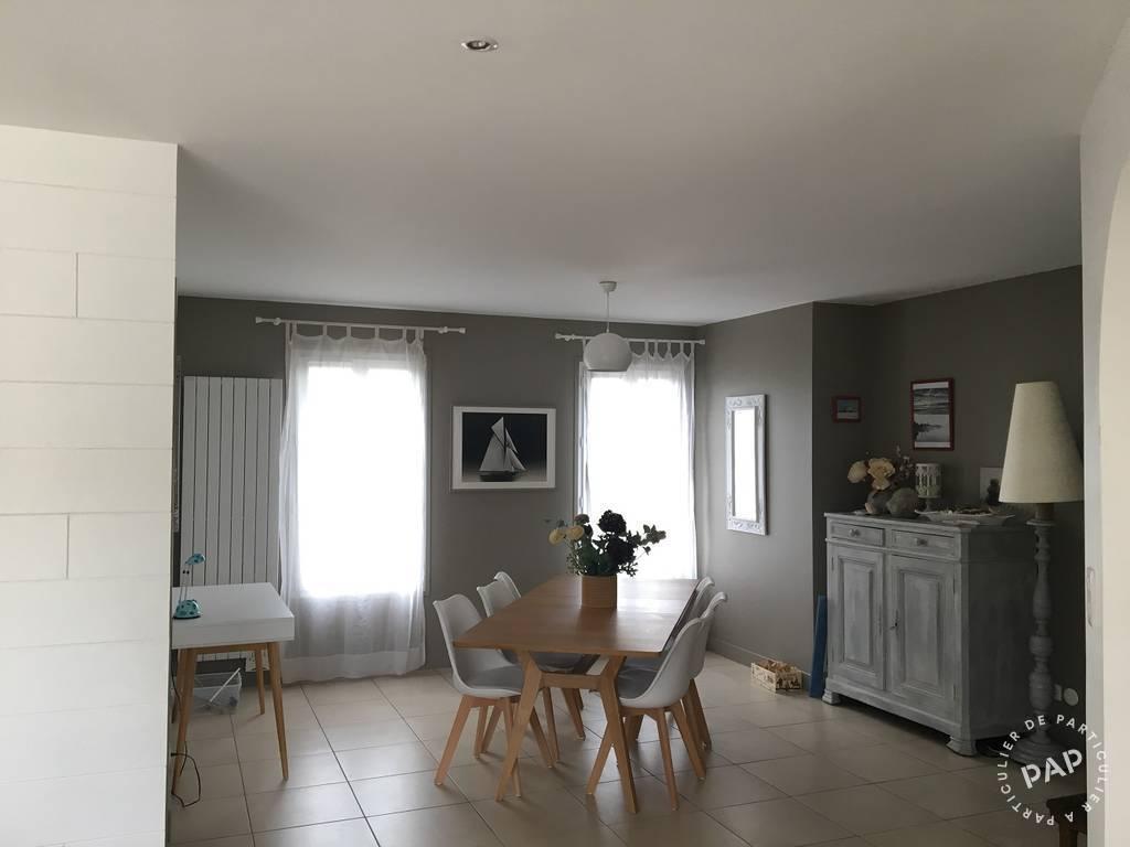 location maison ile de re 8 personnes ref 205209085 particulier pap vacances. Black Bedroom Furniture Sets. Home Design Ideas