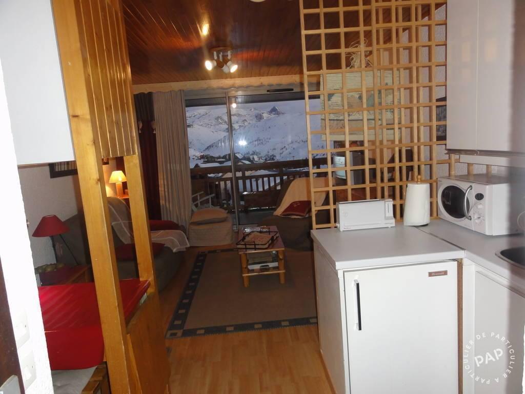 Appartement L'alpe D'huez