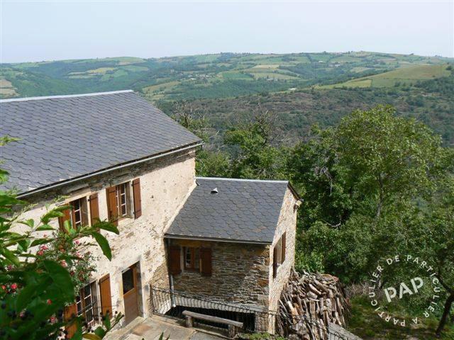 Maison Montclar