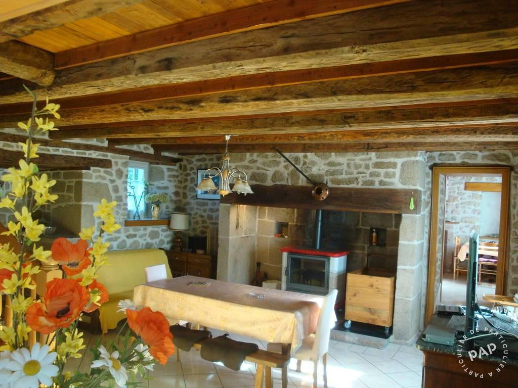 Maison Saint- Martin- La- Meanne