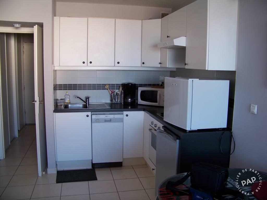 Appartement Carnon Plage