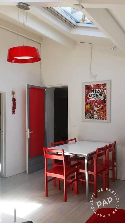 Location appartement biarritz 4 personnes ref 205209384 for Appartement atypique 66