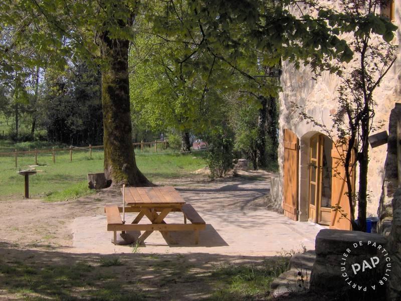 Gîte Vabre-Tizac-Le Landas