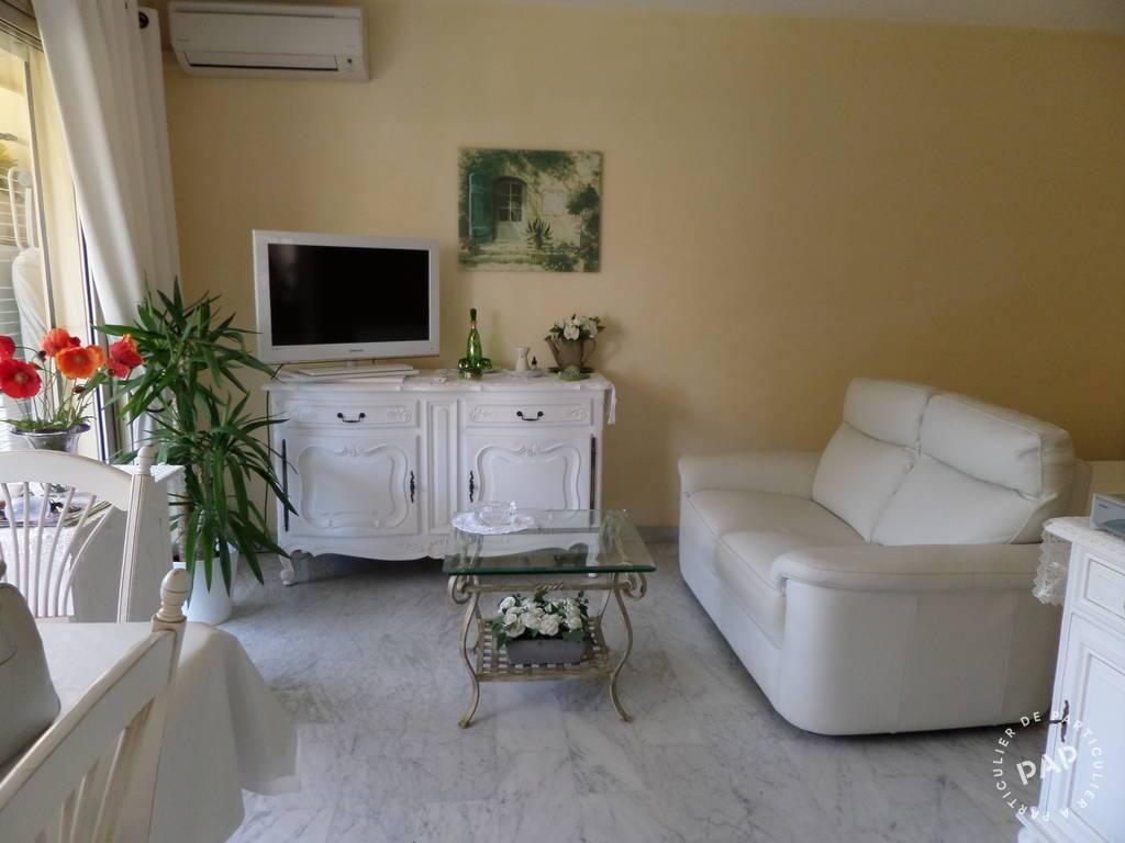 Appartement Mandelieu-La-Napoule