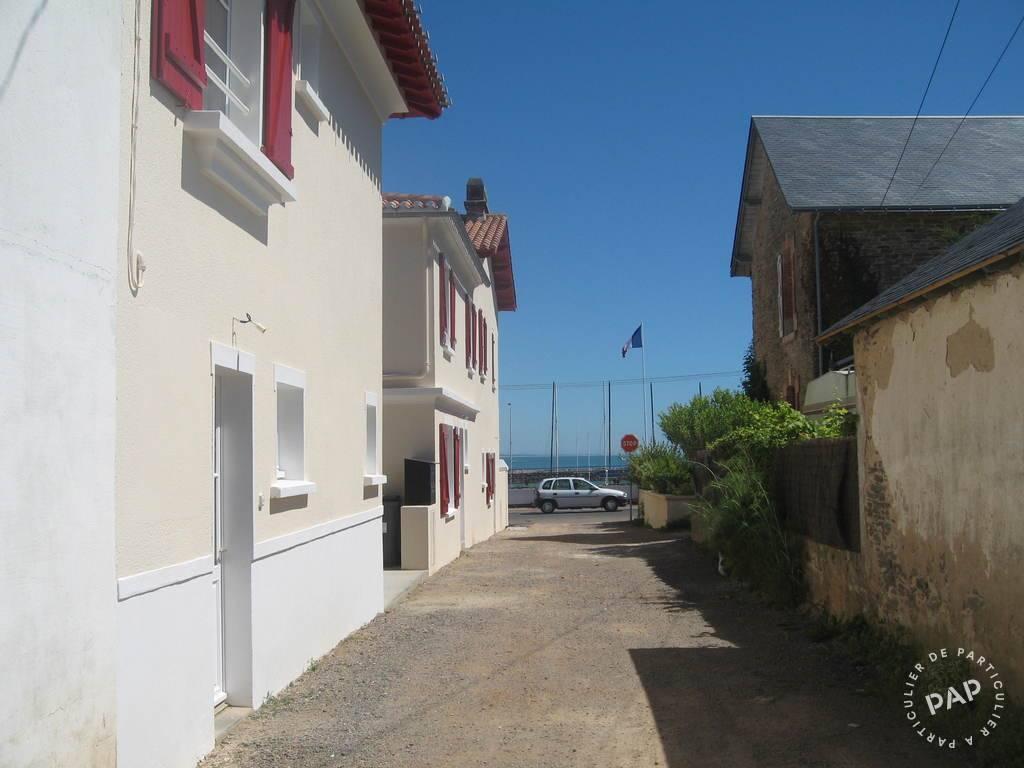 Location maison saint gilles croix de vie 6 personnes d s 700 euros par semaine ref 205209626 - Garage saint gilles croix de vie ...