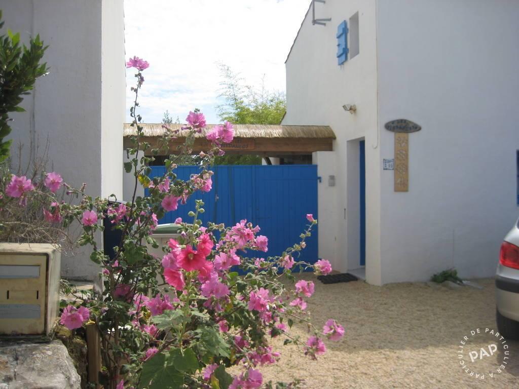 Gîte Le Vieil Noirmoutier