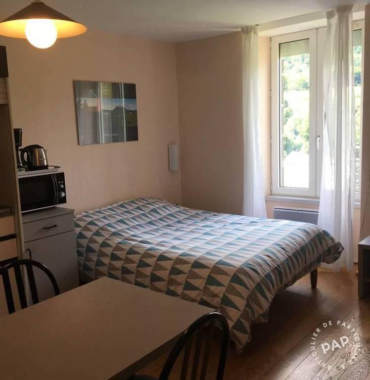 Appartement Le Falgoux