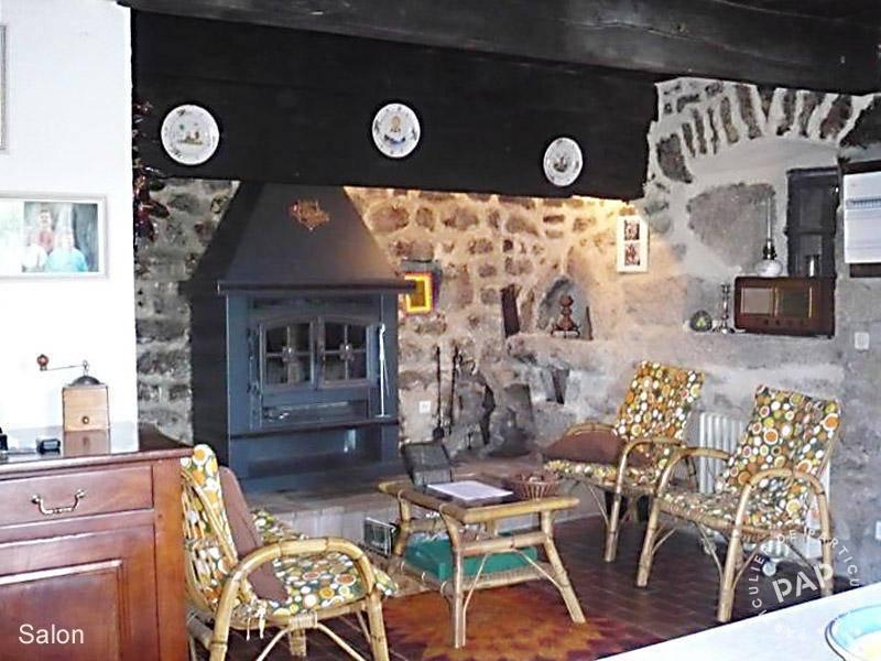 Maison Lapras Saint-Basile