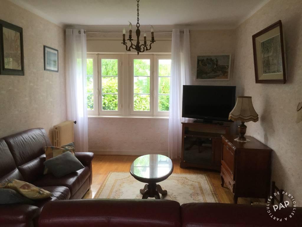 location maison quimper 8 personnes d s 390 euros par semaine ref 205209226 particulier. Black Bedroom Furniture Sets. Home Design Ideas