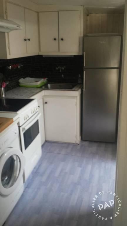 Location appartement biarritz 4 personnes d s 370 euros for Appartement atypique 66