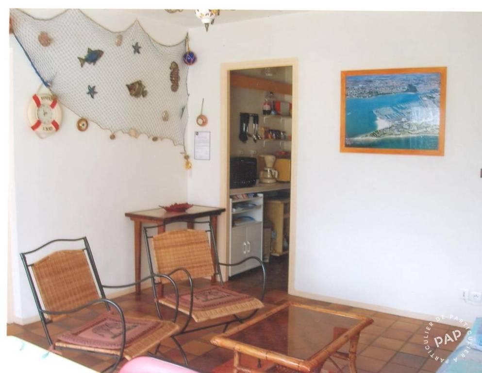 location appartement la rochelle 5 personnes ref 20520449 particulier pap vacances. Black Bedroom Furniture Sets. Home Design Ideas