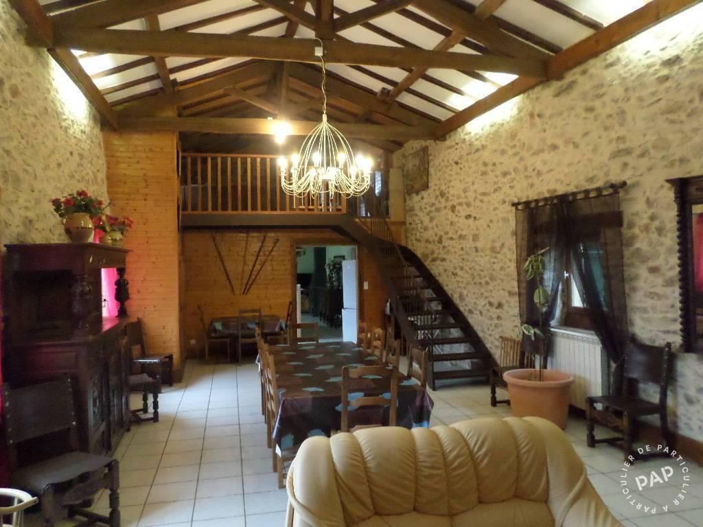 immobilier  Saint-André-De-Najac