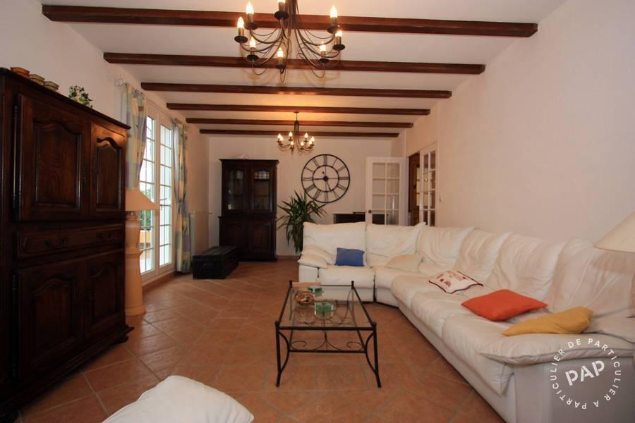 immobilier  Trans En Provence