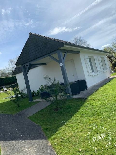 immobilier  Branville Limite Deauville