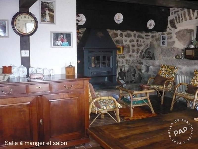 immobilier  Lapras Saint-Basile