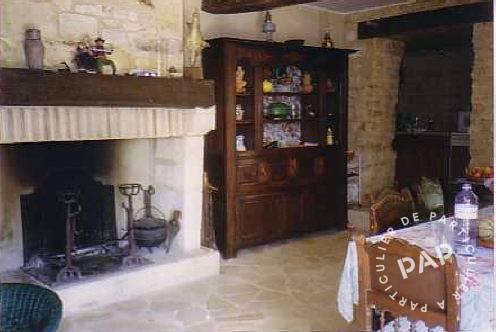 Maison Molieres