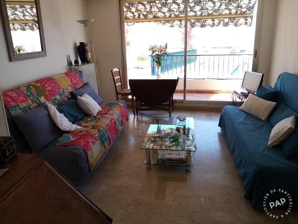 Appartement Beaulieu Sur Mer