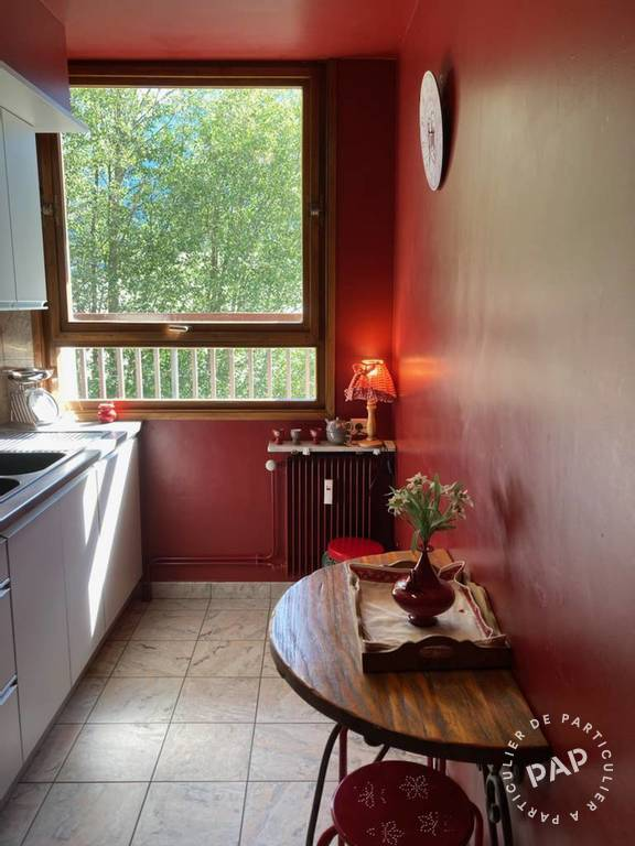 Location Appartement Chamonix Particulier