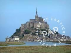 Appartement Jullouville Les Pins
