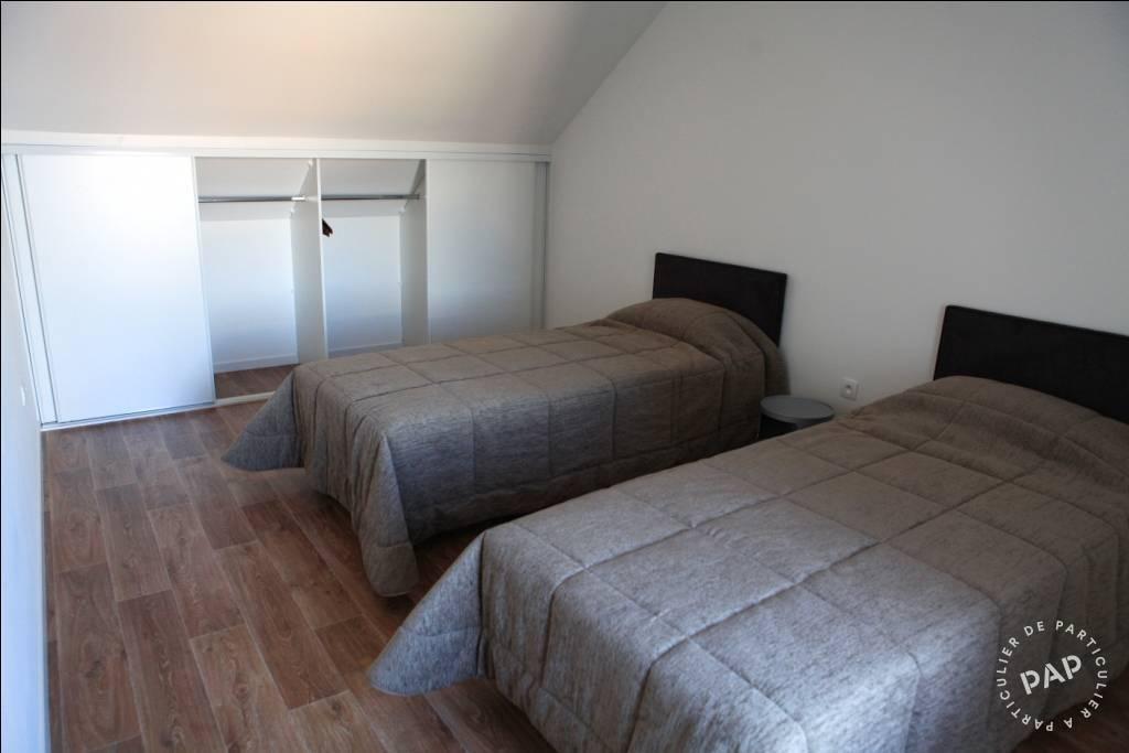Appartement Sion-Sur-L'ocean