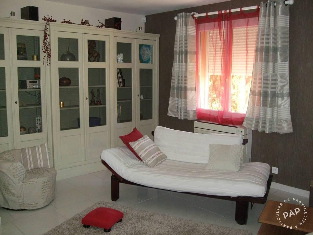 Location maison le thor 6 personnes d s 900 euros par for Garage le thor