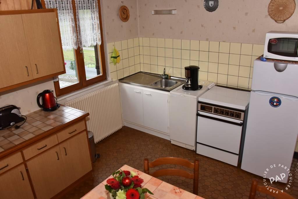 Maison   Breitenbach