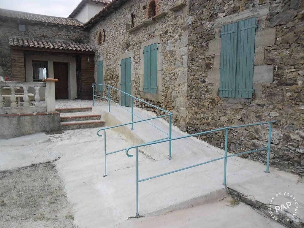 Maison   Saint-André-De-Najac