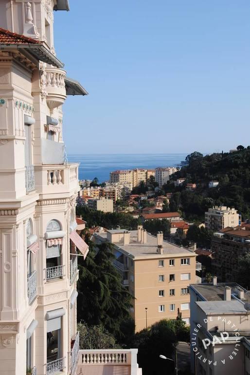 Location appartement menton 4 personnes d s 350 euros par for Appart hotel menton