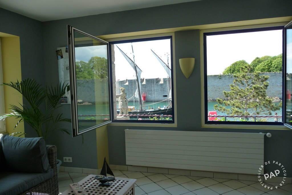 location appartement concarneau 2 personnes d s 350 euros. Black Bedroom Furniture Sets. Home Design Ideas