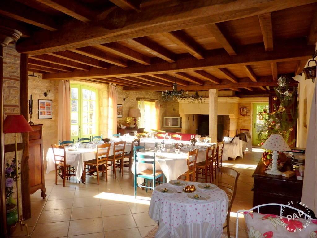 Immobilier Beaumont-Du-Périgord