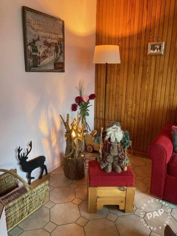 Immobilier Chamonix À  Partir De 320€