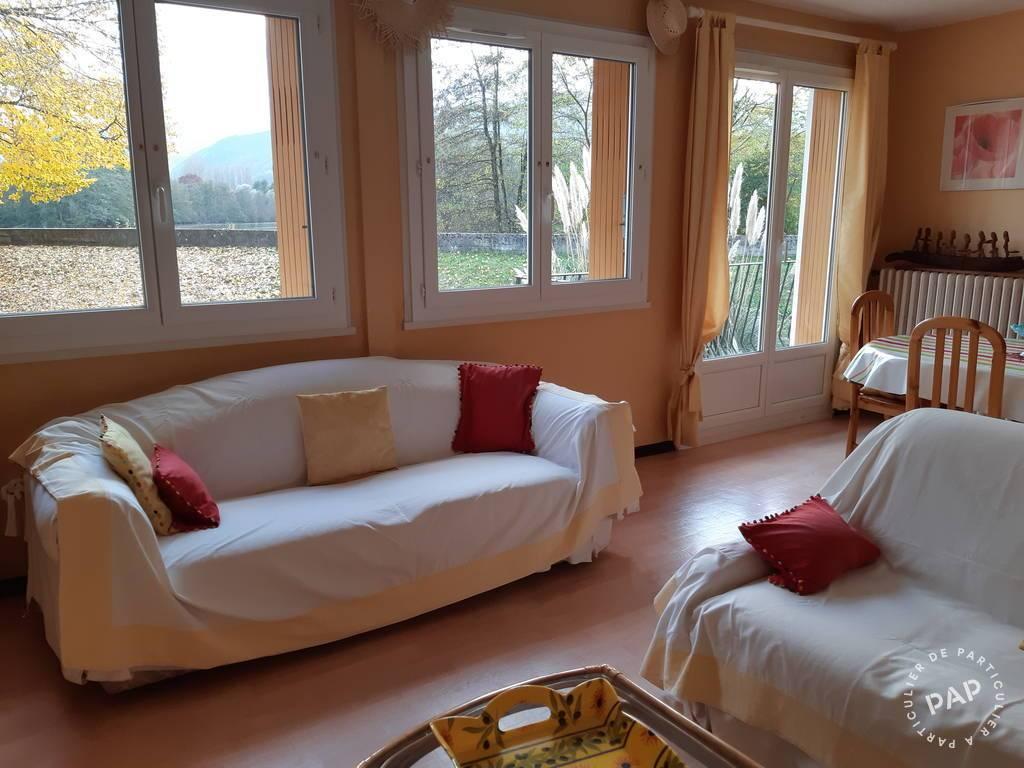 Location Appartement Foix Particulier